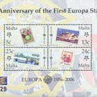 50 Years European Philatelic Cooperation