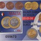 Malta Euro Coins