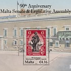 90th Ann Malta Senate & Legislative Assembly