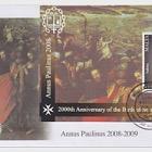 Annus Paulinus- FDC M/S