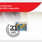 20 ° Anniversario della Cooperativa EMS