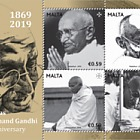 Birth of Mohandas Karamchand Gandhi - 150th Anniversary
