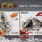 Joint Issue Malta/Cyprus
