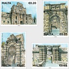 Treasures of Malta - Historic Gates