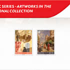 SEPAC 2020 – Artworks In The National Collection