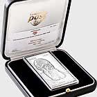 Francobolli d'argento di Malta 2008-2017
