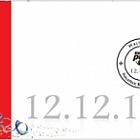 Philatelic Bureau Card 12