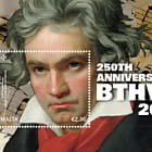 250th Anniversary Birth Of Ludwig Van Beethoven 1770-2020