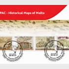 SEPAC – Historical Maps Of Malta