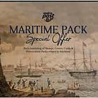 Offre spéciale - Pack Maritime