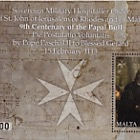 Papal Bull 9th Centenary