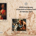 400th Ann (Birth Of Mattia Preti)