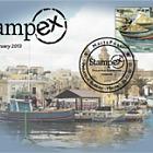 Stampex 2013