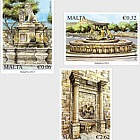 Treasures of Malta Series -'Fountains'