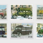 Malta Buses -'The End Of An Era- Series II'