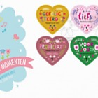 For Special Moments (FDC A)