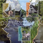 Beautiful Netherlands 2017 - Streams and River Valleys - Collective Sheet