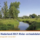 Beautiful Netherlands 2017 - Streams and River Valleys