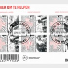150 Years of Red Cross in the Netherlands
