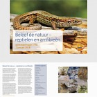 Experience Nature - Reptiles and Amphibians - (SB 570A)