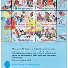 Birthday Stamps