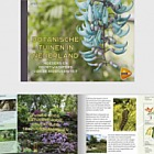 Botanical Gardens in the Netherlands - (SB 69)