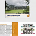 Architecture Reconstruction - (SB 566A)
