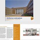 Architecture Reconstruction - (SB 566B)