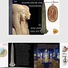 200th Anniversary of the Rijksmuseum van Oudheden - (SB 74)