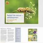 Sperimentare la Natura - I Fiori Selvatici