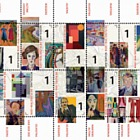 De Ploeg Centennial Stamps