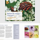 Experience Nature - Insects - (578A)