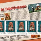 50 Years of The Daily Fable - Jodokus de Marmot