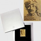 Rembrandt - GOLD STAMP - Limited Edition, Only 3500 Ex Worldwide