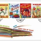 Children's Welfare Stamps 2019