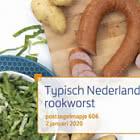 Typically Dutch - Rookworst