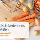 Typically Dutch - Carrots
