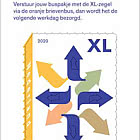 XL Stamp