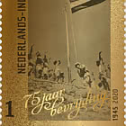 Golden Stamp - Dutch East Indies 1945-2020