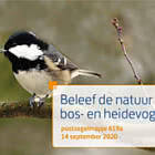 Experience Nature - Forest & Heathland Birds - 619A