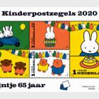 Sellos De Bienestar Infantil 2020