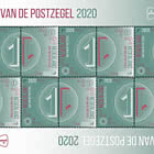 Stamp Day 2020 - Sheet Mint