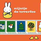 Miffy Personalised Stamps - Magic - Miffy the Magic Fairy