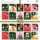 December Stamps 2020