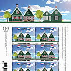 Typically Dutch – Wooden Houses - CTO