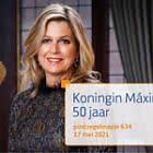 Queen Maxima at 50