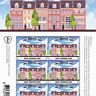 Typically Dutch - Terraced Houses