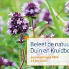 Experience Nature - Duin en Kruidberg - 636b