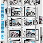 Motocicletas Históricas