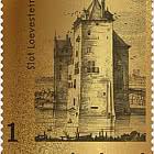 Gold Stamp - Slot Loevestein